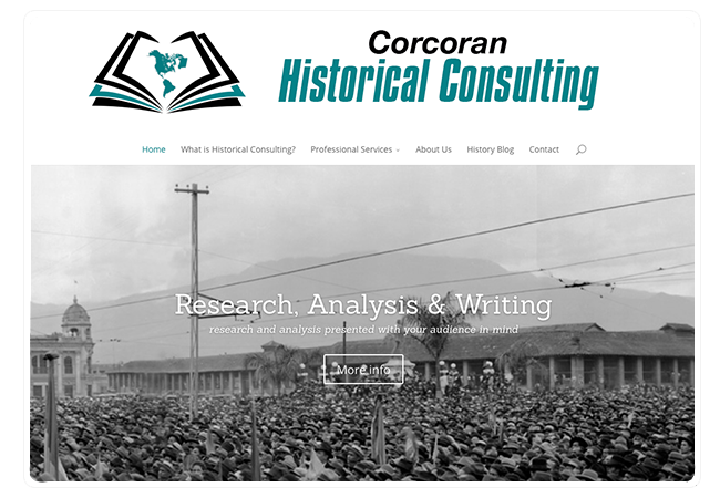 Corcoran Historical Consulting