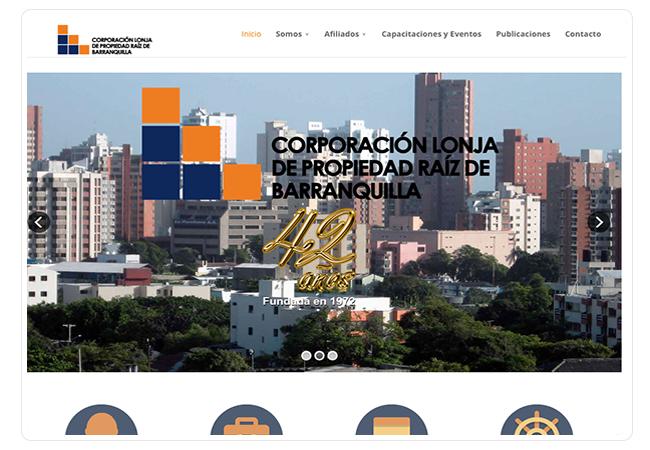 Lonja Barranquilla